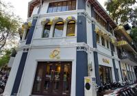 Bán nhà mặt tiền Huỳnh Khương Ninh, P Đakao, Quận 1. DT(4x22) trệt, 4 lầu Giá 22.5 tỷ