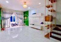 Nhà Tân Phú cực đẹp DT 4x10, 1T, 1L, 2PN, 2VS, bc, sân để xe, 3tỷ 199tr, bán gấp, LH: 0972 457 427