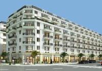 Bán 05 suất ngoại giao shophouse cạnh SamSung bắc ninh, đường 54m sổ đỏ lâu dài, giá 30tr/m2