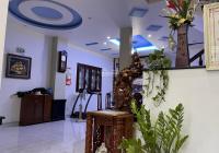 Bán nhà 1 trệt, 2 lầu cực đẹp 7.5x13.5 = 100m2 Đông Nam Khang Linh P10, TP Vũng Tàu. Giá 6.5 tỷ