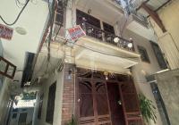 Bán nhà 4 tầng 3 mặt thoáng, vị trí gần hồ phố Xuân Diệu Tây Hồ Hà Nội DT 50m2, mặt tiền 4m giá 7tỷ