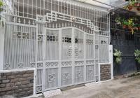 Cho thuê nhà nguyên căn Vương Thừa Vũ 50m2, 3 tầng, có sân cổng, mới sơn sửa