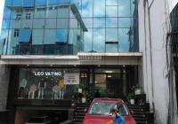 Cho thuê sàn tầng 1 nhà mặt phố Đông Các, DT 250m2, MT 10m, Giá 45tr, LH 0968896456