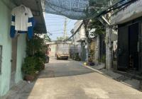 Nhà nát HXT đường Số 8, Phường Bình Hưng Hòa. DT: 65m2 5.11mx13m SHR
