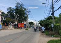Bán nhà mặt tiền Vĩnh Lộc 4x30m, đúc 1 tấm sổ hồng riêng, đối diện UBND xã Vĩnh Lộc B