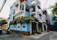 Góc 2MTH Nguyễn Cửu Đàm 8.4mx16m, nhà mới đúc 3 tấm, giá 15 tỷ, Phường Tân Sơn Nhì, Quận Tân Phú