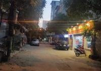 Bán gấp nhà phân lô cán bộ Thanh Xuân - ô tô đỗ cửa