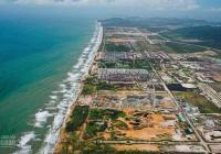 Bán đất biển Hòa Thắng - Bình Thuận, giá 1.7tr/m2, mặt tiền đường biển 22m