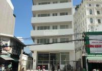 Chính chủ bán tòa nhà văn phòng 1 hầm 6 lầu 29 Nguyễn Thị Thập, Phường Tân Phú, Quận 7
