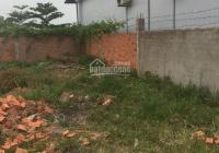Bán đất mặt tiền Tỉnh lộ 2, Tân Phú Trung, Củ Chi 90m2. Gần mũi tàu