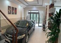 Nhà mặt tiền 7.5x15m/ 4tầng đường 12m, phường Bình Thuận, Quận 7