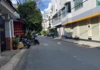 Nhà hẻm VIP 6m Phạm Huy Thông P6 5x17m, sổ vuông có sân để xe 7 chỗ - 1 trệt 3 lầu - Giá 10.5 tỷ TL