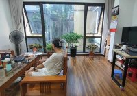 Bán nhà Giáp Nhất - Thanh Xuân - sân vườn - gần ô tô, gần Royal City - DT 50m2 giá hơn 5 tỷ
