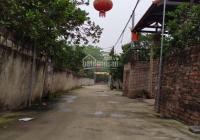 Bán mảnh đất 200m2 Vạn Phúc, Thanh Trì 20m ra ô tô tránh 1,99 tỷ