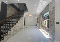 Bán nhà gần đường lớn, kinh doanh online, tại ngõ 42 phố Thịnh Liệt, quận Hoàng Mai, 45m2 x 6 tầng