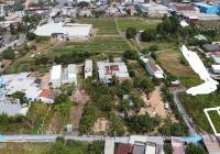 Bán đất giá rẻ cách ngã tư Quốc Lộ 1A, Đoàn Nguyễn Tuấn khoảng 250m, diện tích 129m2