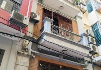 CC cho thuê nhà nguyên căn 5 tầng tại số 5 ngách 12, ngõ 108 Bùi Xương Trạch, Thanh Xuân, Hà Nội