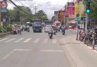 5x16m=80m2, nhà gác mặt tiền gần chợ Nguyễn Thị Tú - Bình Thành, giá 16tr/tháng