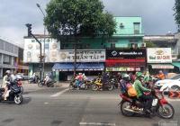 Cho thuê nhà góc 2MT Quang Trung - Thống Nhất, DT: 18m x 4m, 1 trệt, 2 lầu, Gò Vấp