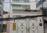 Bán nhà 385D đường Nguyễn Trãi, P. Nguyễn Cư Trinh Quận 1, DT 185m2, giá 54 tỷ