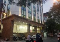 Nhà mặt phố Thái Thịnh chính chủ 130m2, 9 tầng, 1 hầm