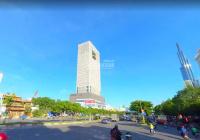 Bán tòa building hầm 8 tầng mặt tiền Q3, 10x35m, giá 124 tỷ