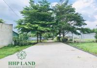 Bán lô đất 105m2 full thổ cư, gần ngã ba Bình Lục, đường Hương Lộ 7 giá chỉ 1,2 tỷ - 0347979451