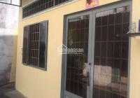 Cho thuê nhà nguyên căn hẻm 635 Lê Văn Lương, Q7