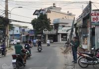 Bán nhà 1 tr 3 lầu đường nhánh Lê Văn Việt - TNP B, 5*20m=100m2, HĐ 30tr