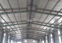 Cho thuê kho xưởng trong khu công nghiệp Tân Tạo, Bình Tân, DT: 3800m2, giá 270 tr/th
