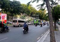 Bán nhà MT Nguyễn Cửu Đàm, P. Tân Sơn Nhì, 5x27m, CN 185.3m2, giá chỉ 25 tỷ