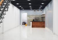 Cho thuê nhà Trần Não ngang 4m dài 17m nhà 1 trệt 1 lửng xây mới có 2WC giá thuê 18 triệu