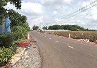 Đất sổ riêng 50m mặt tiền nhựa. gần Sân Bay Long Thành