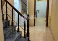 Nhà riêng chính chủ tại ngõ 29 Khương Hạ, phù hợp ở GD, nhóm bạn, 2PN, 6 triệu/tháng