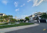 Bán nhà đẹp 3 tầng mặt tiền đường B1 khu đô thị VCN Phước Hải, đối diện công viên. Đã có sổ hồng