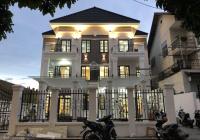 Cặp biệt thự song lập 493m2 đất thổ cư HXH ra Nguyễn Văn Linh chỉ 50m, full nội thất cao cấp