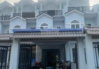 Nhà 2 lầu mới xây mặt tiền kinh doanh phường Hiệp An, TP TDM, gần khu Đại Nam