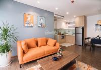 Cho thuê căn hộ 2 phòng ngủ tại Trần Hưng Đạo, quận Hoàn Kiếm