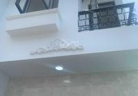 Nhà bán chính chủ xây mới dọn vào ở ngay, khu dân trí cao