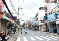 Bán nhà trệt + 2 lầu + ST mặt tiền đườnG Nguyễn Khuyến, P12, Bình Thạnh