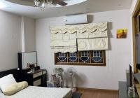Cho thuê nhà riêng mặt ngõ 101 phố Núi Trúc, quận Ba Đình, Hà Nội