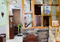 Bán nhà hẻm thônG Đ. Lê Văn Quới, 3x11.8m, 2 lầu + ST, 4PN - 3WC, 3.5 tỷ, SHR