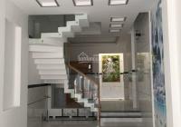 Nhà đẹp 2 lầu 4x18m hẻm nhựa 10m 74 Vườn Lài, Phường Tân Thành, Tân Phú giá rẻ