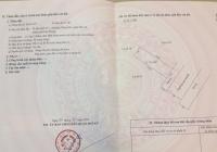 Chính chủ gửi bán tô đất tái định cư Phúc Lộc ngay sau chi cục thuế quận Hải An, Hải Phòng