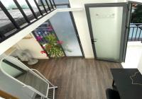 Phòng trọ quận 7 mới 100% sát bên Lotte, có thang máy, giờ giấc tự do