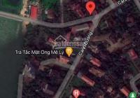Cần bán 8m mặt tiền đường Cảnh Dương, Lộc Ninh, Đồng Hới giá 2,1 tỷ LH 0905702473