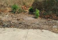 Đất Hiệp An sát công an phường Hiệp An nhánh DX 089 cổng sau Đại Nam TDM - BD. 100m2/Giá 1 tỷ 330