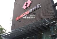 Bán gấp tòa nhà mặt phố Hoàng Quốc Việt - Q. Cầu Giấy - 64m2 - 5T - thang máy - giá đầu tư 10.2 tỷ