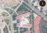 Bán nền mặt tiền đường Trần Bạch Đằng, đối diện cổng đại học Y Dược, gần cổng chào Thiên Quân