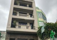 Bán building mặt tiền Nguyễn Văn Đậu, Bình Thạnh, DT: 7,2x18m, trệt lửng 5 lầu, 36,5 tỷ TL
